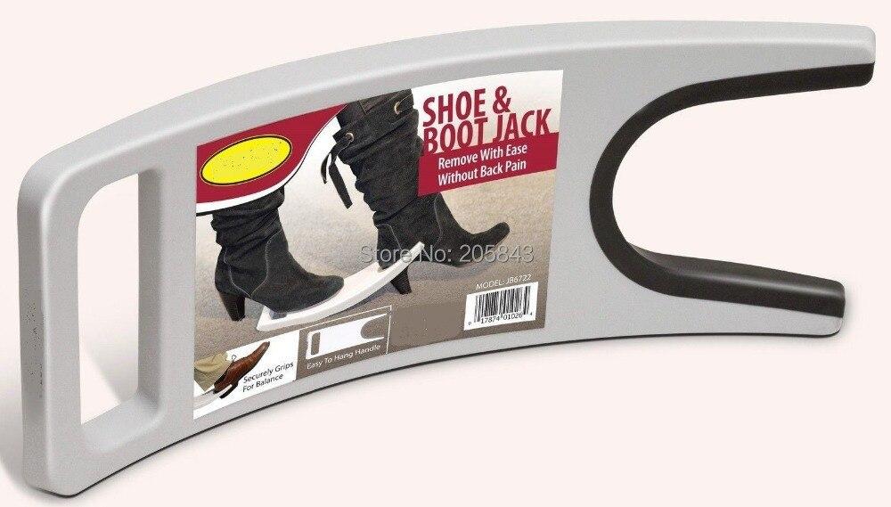 Sapatos e botas extrator Remover com facilidade não dobra sobre ajuda a pé sapato sapato equilíbrio extrator de inicialização Wellington removedor