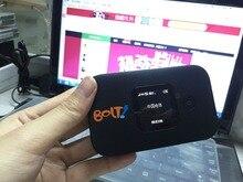 Nouveauté déverrouillage Original LTE FDD 150 Mbps HUAWEI E5577 4G LTE routeur WiFi Mobile Support LTE FDD TDD réseau TDD2300 FDD1800