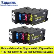 Compatible PGI 1500 cartouche dencre pour CANON MAXIFY MB2355 MB2356 MB2000 MB2354 MB2050 MB2150 MB2300 MB2350 Imprimante
