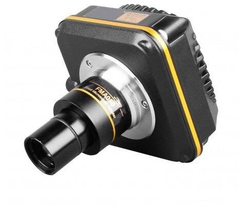 AmScope 3MP haute vitesse USB 3.0 appareil photo numérique MU303B