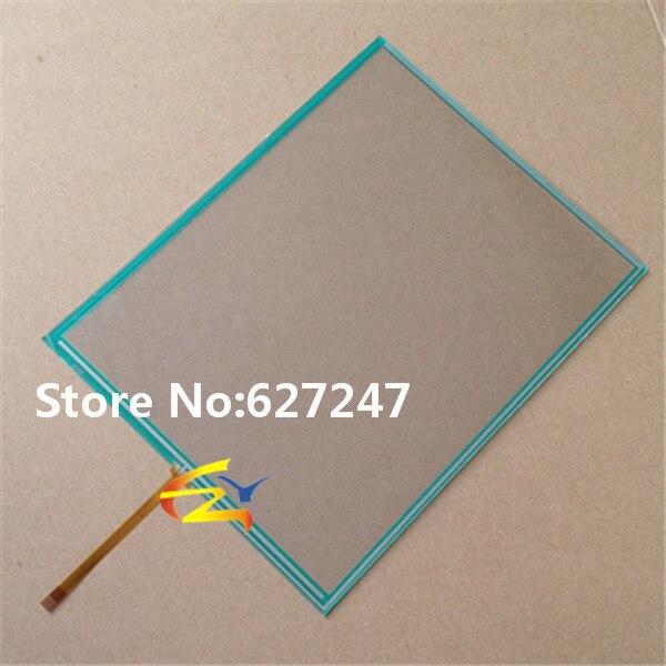 1X Free shipping touch screen panel for XEROX DC5065 6550 7550 240 250 Touch screen Panel for Xerox 5065 6550 7550 touch screen