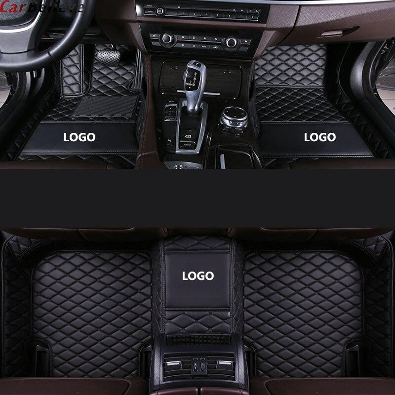 Автомобильный коврик для mazda 3 2010 3 bk bl 2007 2008 2006 CX-7 6 2014 CX-5 6 gj 2009 cx7 mx5 аксессуары ковры