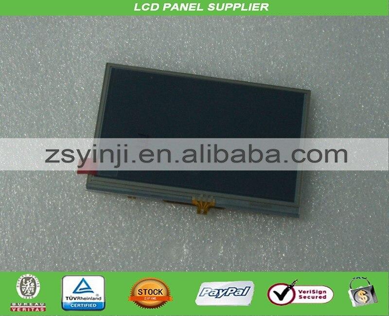 """AT043TN24 V7 4,3 """"LCD MÓDULO DE AT043TN24 V.7"""