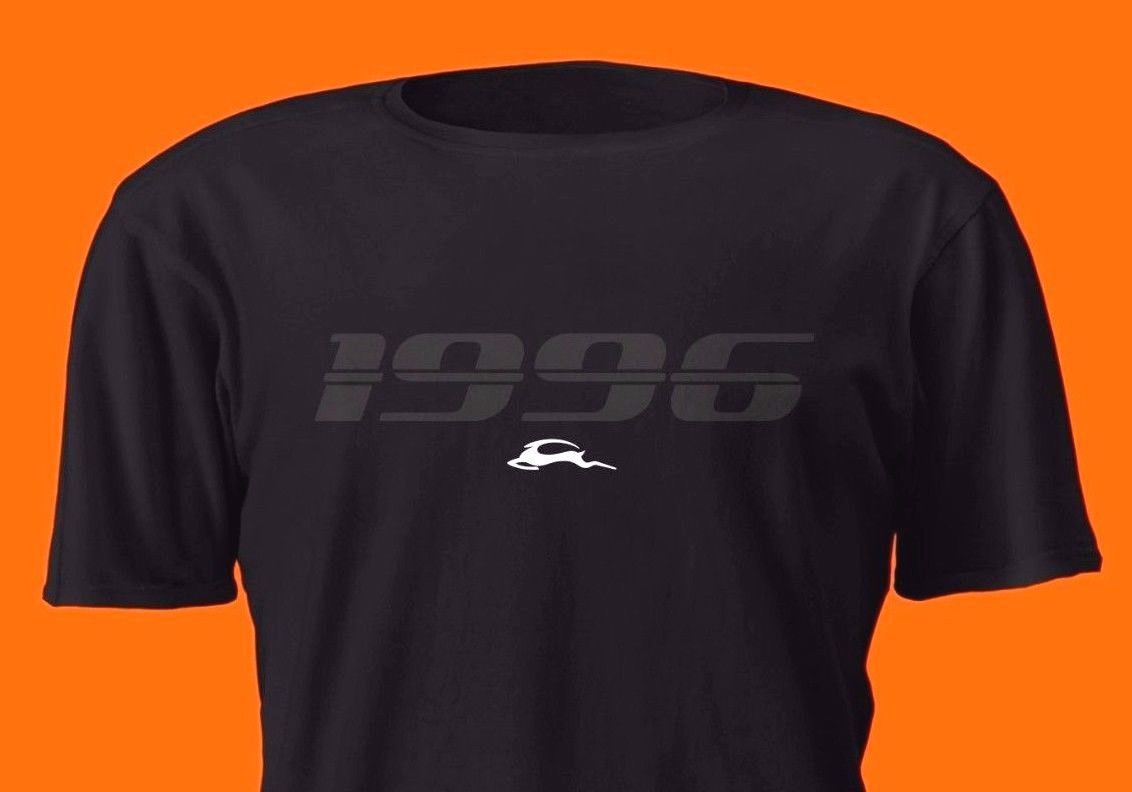 2019 gran oferta de moda de coches americanos 1996 SS camiseta de escritura CHEVY CAPRICE camiseta S M L camiseta XL