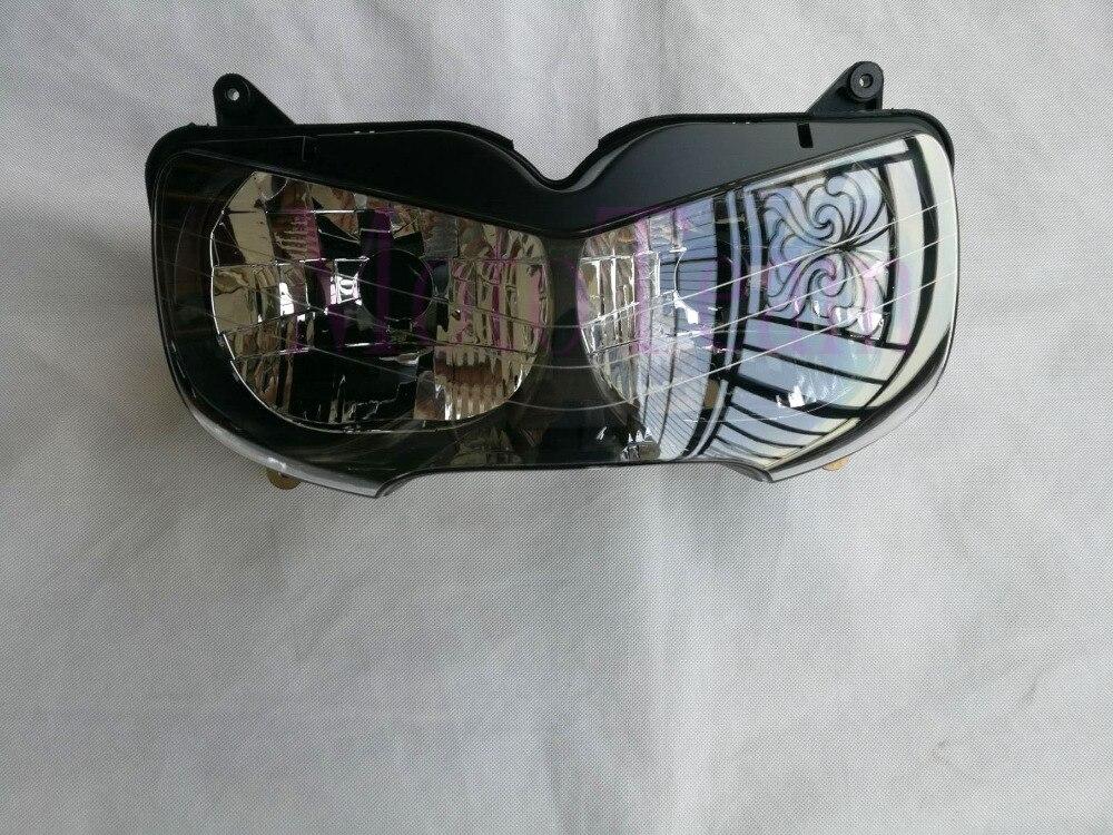 New For Honda CBR900RR CBR919RR CBR 900 919 RR 1998 1999 98 99 motorbike Headlight Replace Headlamp Lighting Lamp Clear