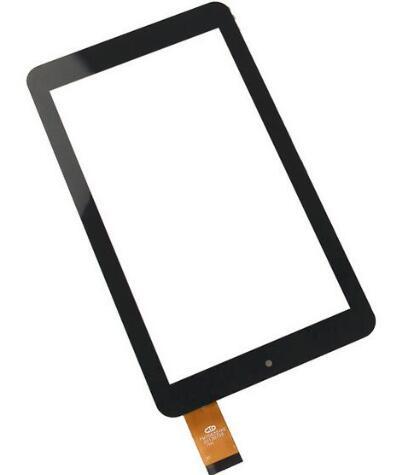 "HK70DR2119 para Tricolor GS700 7 ""tableta pantalla táctil Digiziter FPC-TP070255 (K71) -01 HS1285 MF-531-070F-2 reemplazo de Panel de vidrio"