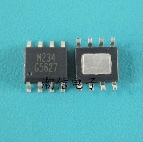 10 Uds G5627 G5627F11U SOP chip