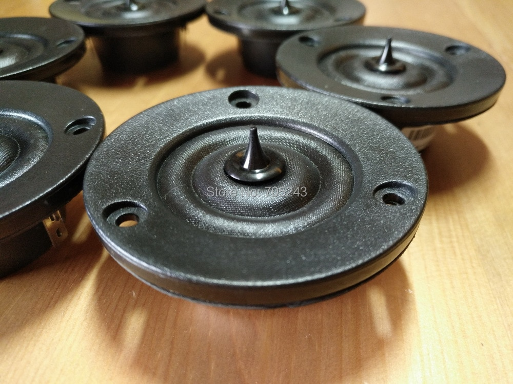 pair 2pcs Melo David Audio VIFA  XT25SC90-04 Hiend 28MM dome Neo magnet HIFI/AV/Car tweeter 4ohm