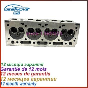 Cylinder head FOR Ford Tempo Mercury Topaz 2301CC 2.3L Petrol L4 SOHC 8V 1984-94 ENGINE  HSC HSO  F13Z-6049A  F13Z6049A