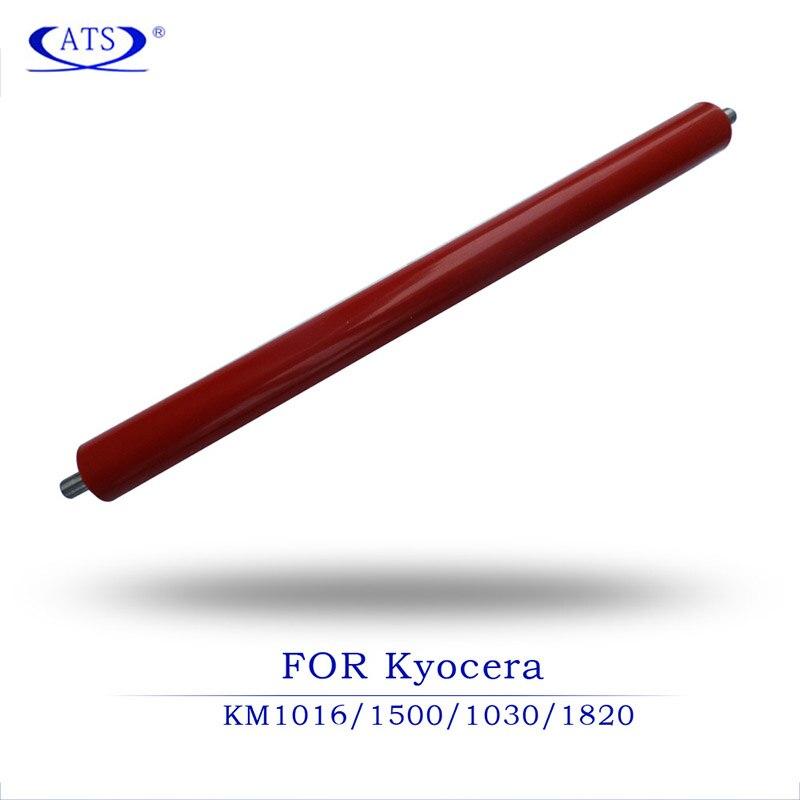 Fusor Rolo de Pressão rolo inferior para Kyocera FS 1120 1370 1028 1320 1120D 1370DN 1320D compatível suprimentos Copiadora peças de reposição