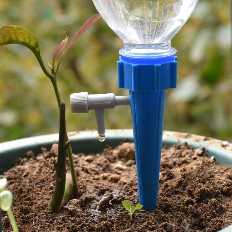 Системи крапельного зрошення поливальники рослин