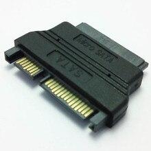 Adaptateur de disque dur SSD 1 8 pouces, Micro SATA 7 9 à 7 15 SATA 2 5 pouces, SA-006