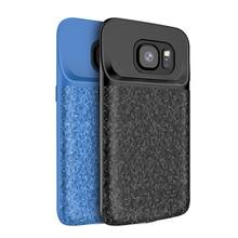Extpower 4700mAh 5000mAh Slim Phone Battery Case For Samsung Galaxy S7 S7 Edge Power Bank External Battery Charger Case Phone