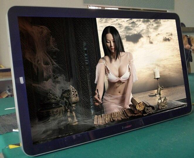 30 32 40 47 50 55 zoll wand montiert led lcd tft ad hd ip TV-monitor display andorid 4,4 cctv 3g 4g wifi sex digitalen signage