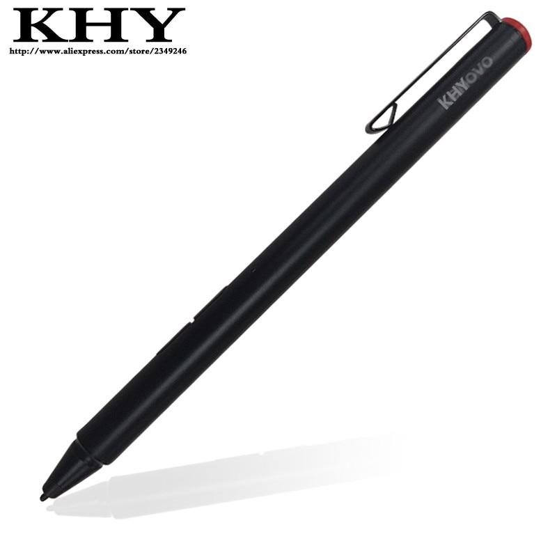 Lenovo Active емкостная ручка Pro для ThinkPad 10 (20E3 20E4) P40 Yoga P50 p70 X1 Tablet X1 Yoga ThinkPad S1 (20JK 20FS) Yoga460