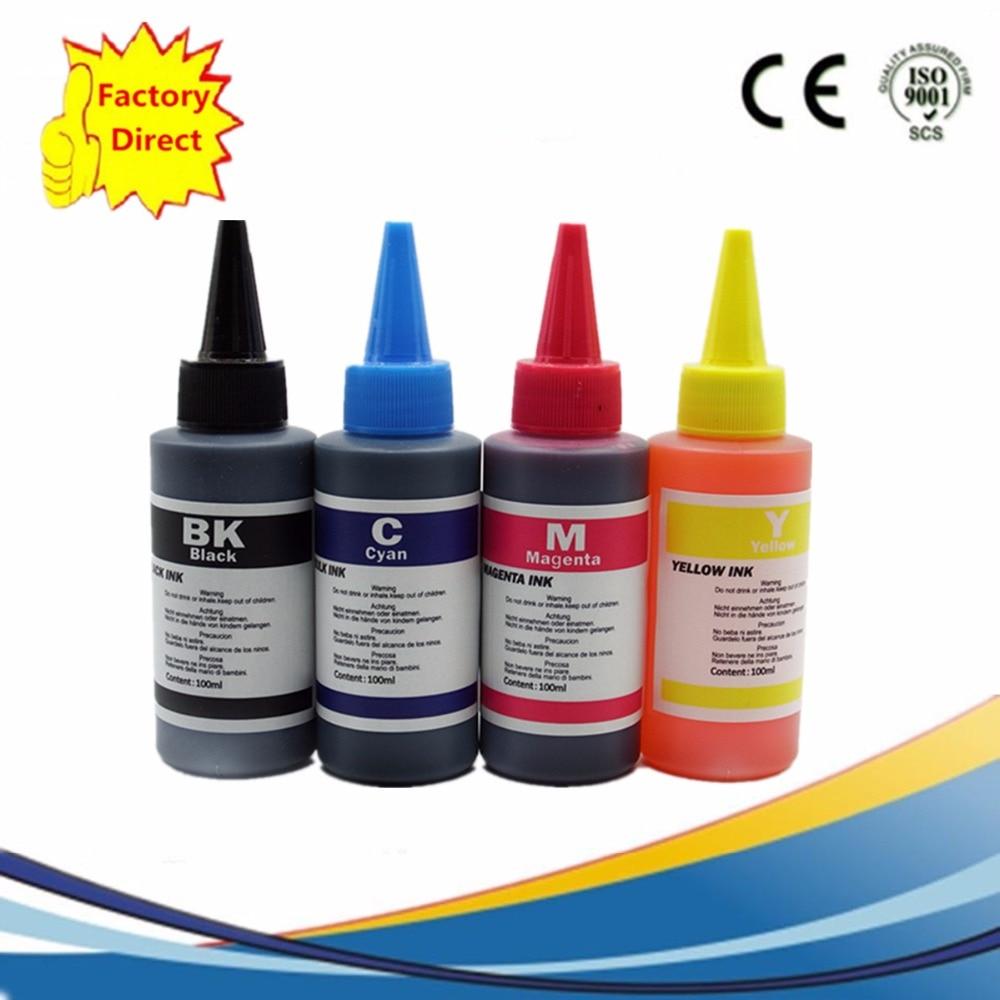 Pack / Bottle Refill Ink Kit   HP655 655 670 364 564 Ink Advantage 3525 4615 4625 5525 6520 6525 Inkjet Printer