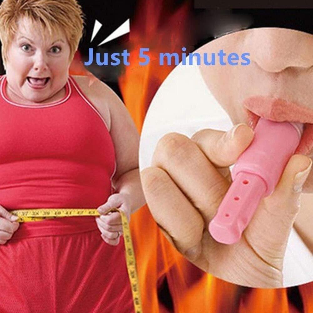 Всего 5 минут жиросжигатель брюшного дыхания тренажер для похудения тела талии увеличение емкости легких подтяжки лица Инструменты для пох...