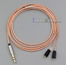 LN005474 avec le câble découteurs de protection de bloc de glissière pour les oreilles ultimes UE TF10 SF3 SF5 5EB 5pro TripleFi 15vm TF15