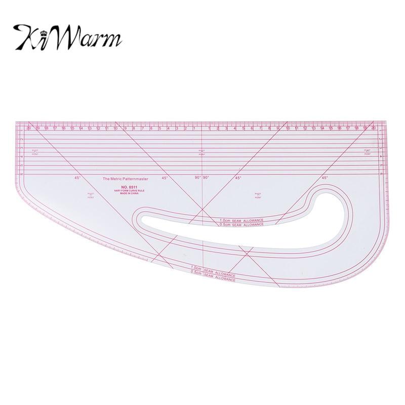 KiWarm инструмент для шитья одежды, инструмент для лоскутного шитья