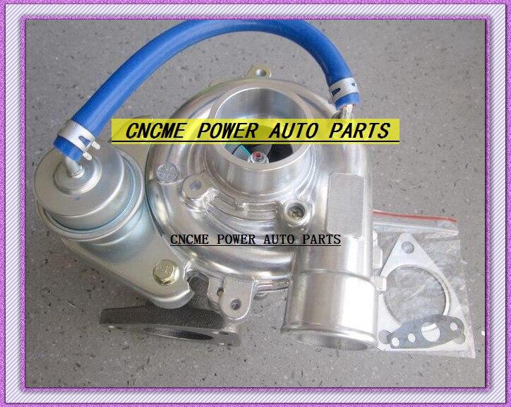 TURBO CT16 17201-OL050 17201 OL050 turbocompresor para TOYOTA Landcruiser Land Cruiser Hiace D4D 2KD 2KD-FTV 2KDFTV 2.5L refrigerado por aceite