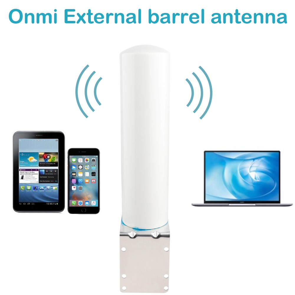 20 ~ 25dBI 4G антенна 3g 4G наружная антенна 4G модем антенна GSM антенна внешняя антенна для мобильного сигнала усилитель маршрутизатор модем