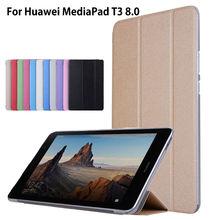 Étui pour huawei MediaPad T3 8.0