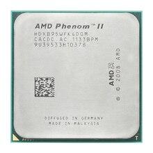 AMD Phenom II X4 B95 Quad-Core CPU Processor (3.0 Ghz/6 M/95 W/ 2000GHz Socket am3 am2 + 938 pin)