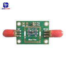 Biais té large bande fréquence 10 MHz-6 GHz RC DF blocs pour HAM Radio RTL SDR LNA amplificateur à faible bruit