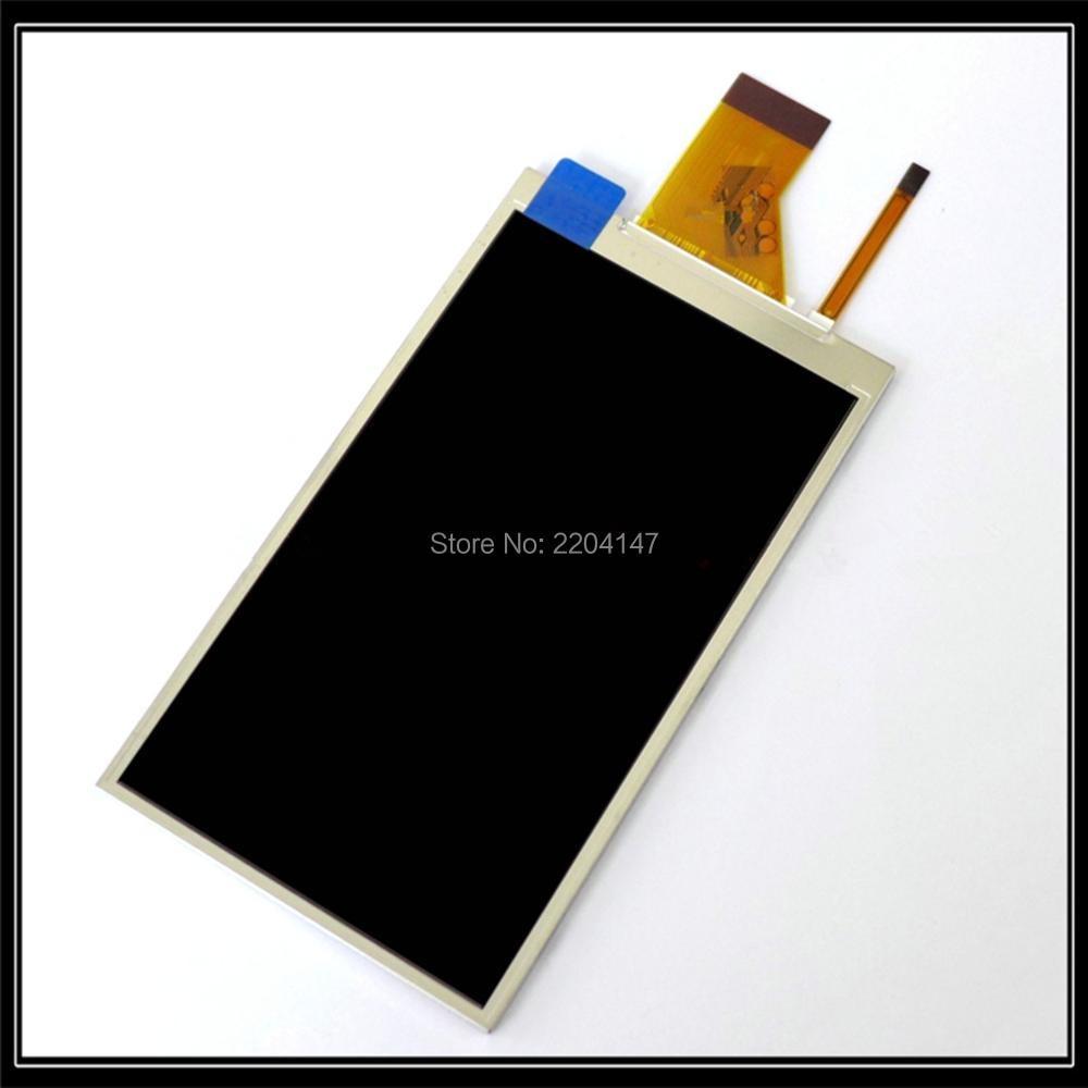 ¡Envío Gratis! Nuevas piezas de reparación para cámaras digitales para NIKON Coolpix S60 pantalla LCD con retroiluminación