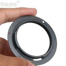 Objectif M42 pour Pentax PK K anneau adaptateur de montage pour K-01 K5 K7 K100 K200 KR KX K7 KM caméra