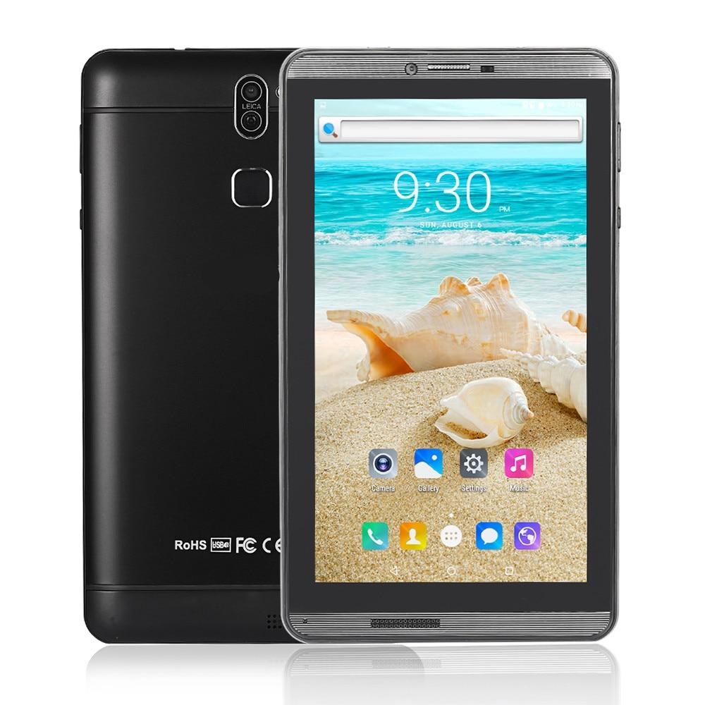 7 polegada Oem Quad Core Allwinner A33 WiFi Tablet Android PC