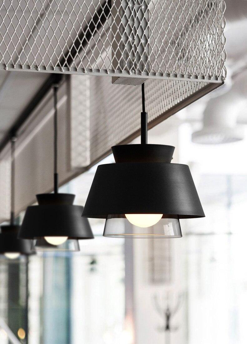 Industrial RH Retro Pinecone Pendant Light Vintage Creative Denmark Designer Loft Light Dining Living Room Led Lights