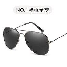 2019 New Summer Men Round Sunglasses Women Glasses Luxury Mirror Retro Metal Sun Glasses Women red V