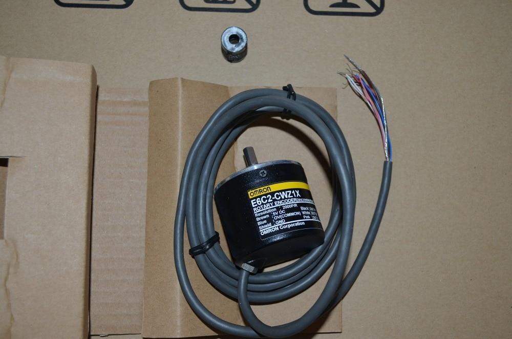 E6C2-CWZ1X Rotary Encoder 500 P/R