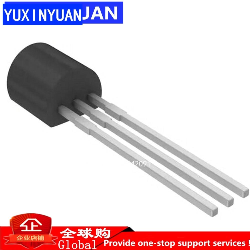100SC1815 2SC1815-GR transistor triodo-92 0.15A 50V NPN C1815 nuevo original