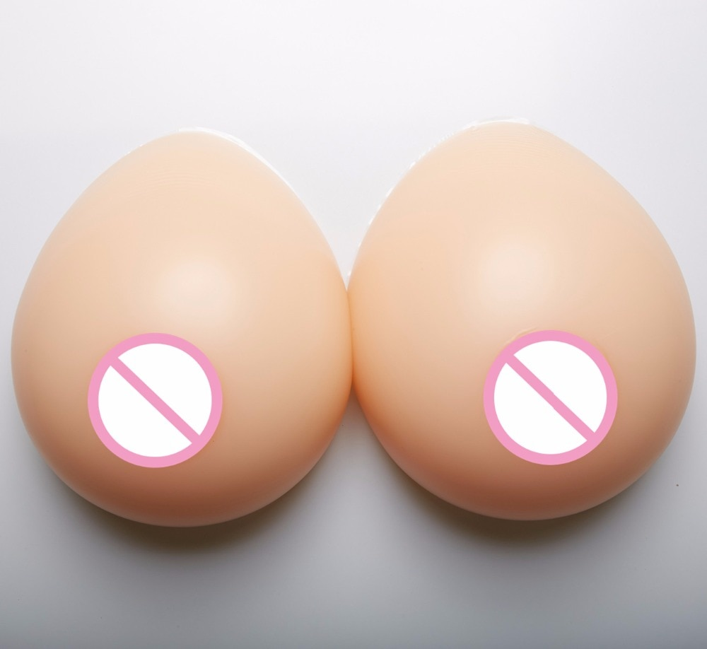 5000 g/par JJ copa de silicona, forma de pecho de pechos falsos travestis Drag Queen Tetas de alta calidad gran forma de pecho de silicona de arrastre