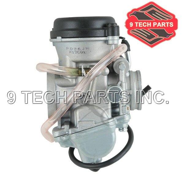 Carburador de motocicleta de alta calidad PD26JN para mizuni 26mm carburador apto para EN125 GZ125 GS125 GN125 carburador nuevo modelo