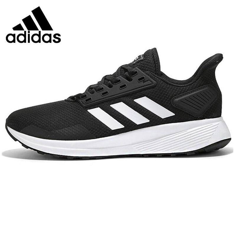 Original New Arrival  Adidas DURAMO 9 Men's Running Shoes Sneakers