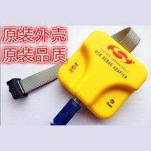 Emulador MCU C8051F U-EC6 EC6 C8051F020 320 EFM8