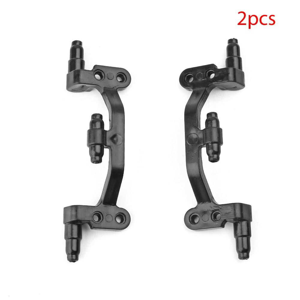 2pcs Metal Link Seat Upgrade Spare Parts for WPL B16 C24 C14 B24