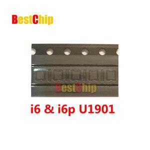10pcs/lot 8963 AK8963C for iPhone 6/6plus U1901 compass IC sensor IC chip