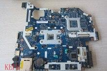 KEFU pour MBRGK02003 P5WE0 LA-6901P carte mère dordinateur portable pour ACER Aspire 5750 MB. RGK02.003 carte mère test complet