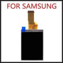 Nouvel écran LCD pour Samsung PL50 PL51 PL60 L310W M310W SL202 SL420 L313 pièce de réparation dappareil photo numérique + rétro-éclairage
