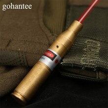 Gohantee chasse à la cartouche tactique CAL. 30-06. 25-06 270WIN cartouche Laser à point rouge