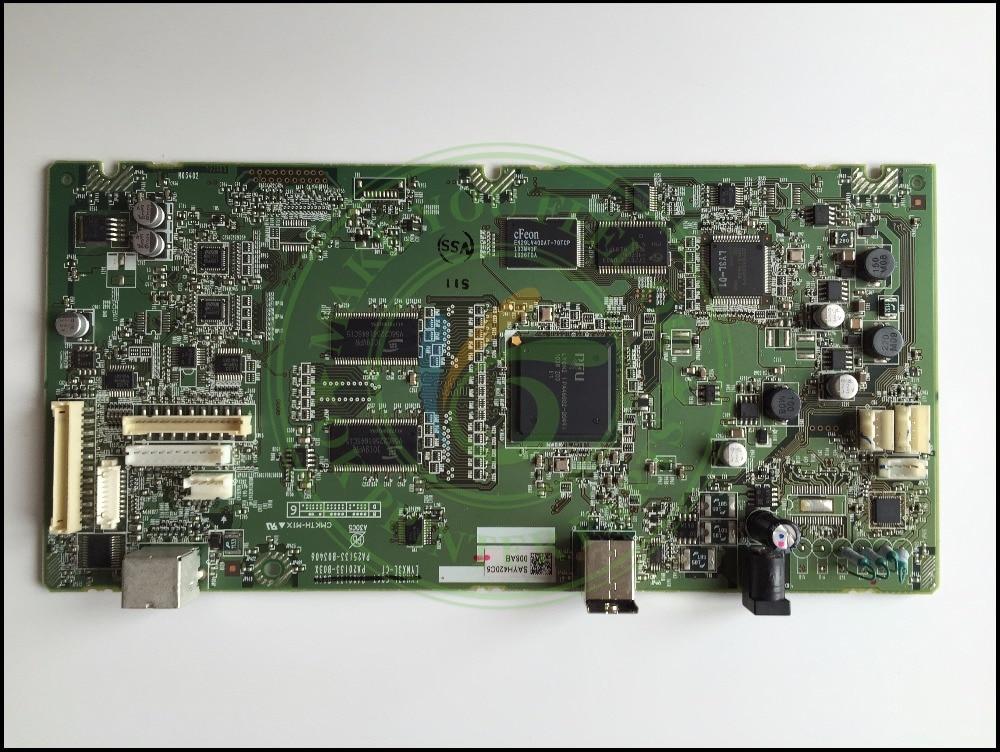 Placa base de Control PA03540-K918 PCA L Tablero Principal placa madre placa base para Fujitsu fi-6130 fi6130 6130