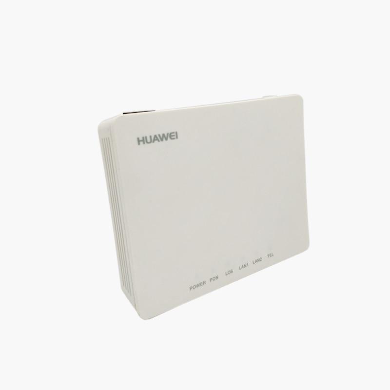 90% nova china móvel gpon onu AN5506-01A ontwith 1ge 2 * lan ethernet porto versão inglês mesma configuração como AN5506-02-B