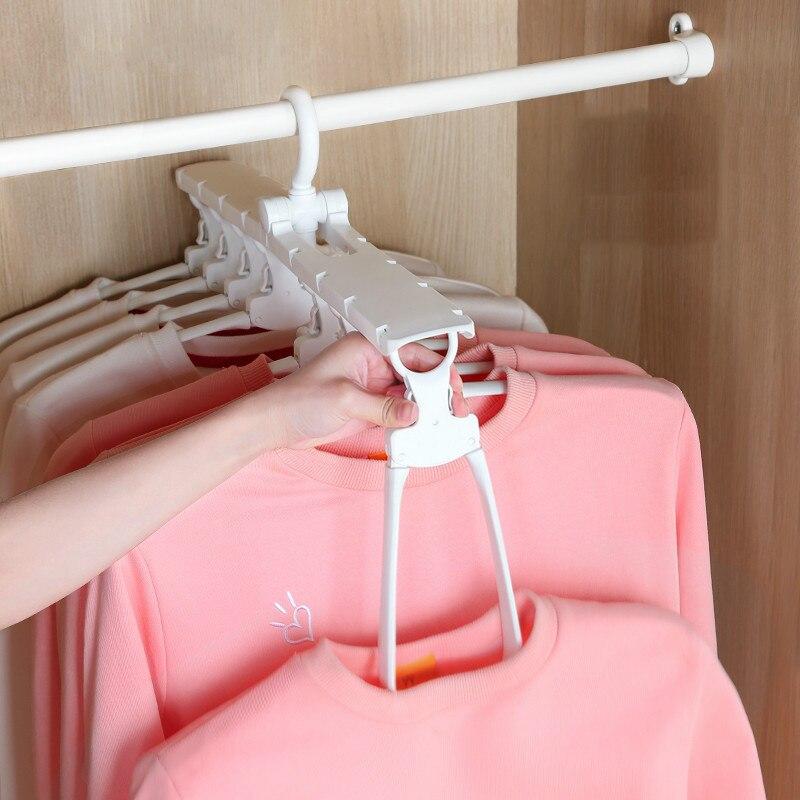Ropa plegable percha de tela secadora ropa de secado perchas para colgar en secadora soporte de lavandería telescópico