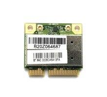 AR5B195 sans fil Wifi BlueTooth adaptateur réseau WIFI + BT3.0 Combo sans fil demi-carte PCI-e Wlan pour Dell/Acer/Asus