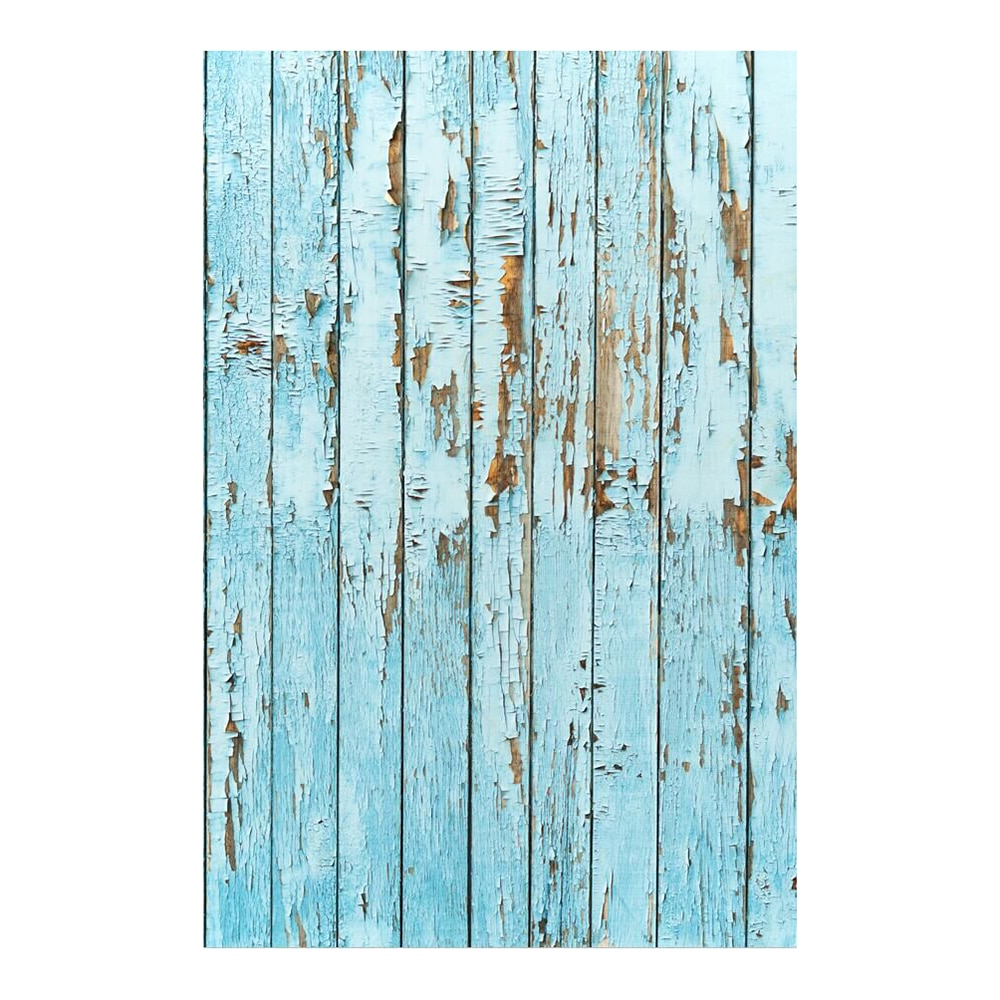100x150 cm Azul degradado piso photography fondos para estudio fotográfico retrato
