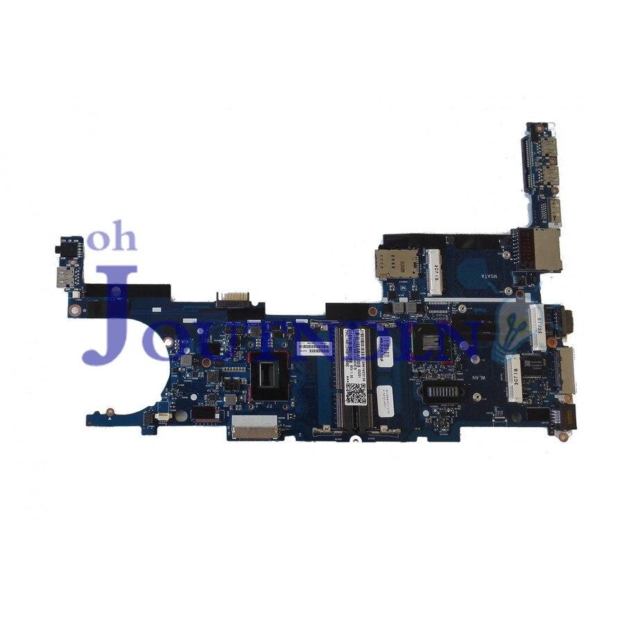 JOUTNDLN для HP FOLIO 9470M материнская плата для ноутбука 717844-601 717844-501 717844-001 б/у SKU188406 6050A2514101 W/i7-3687U CPU